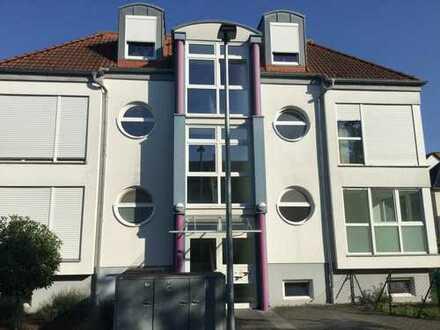 Traumhafte 3 ZKB-Wohnung mit Balkon und Garage in MZ-Laubenheim