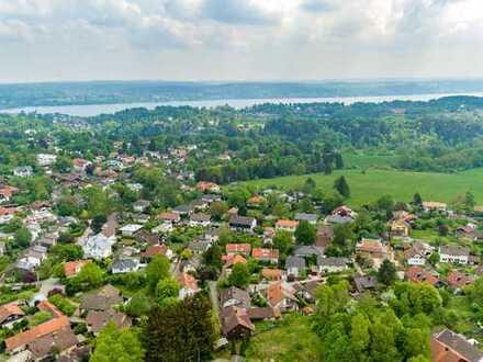 Starnberg, ein traumhaft idyllischer Wohnort
