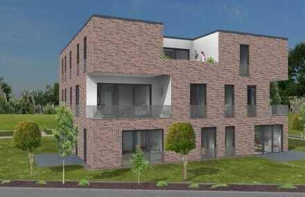 Moderne Eigentumswohnungen für alle Generationen in Kamp-Lintfort.