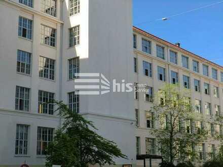 Nürnberg Gibitzenhof - The Plant || ab 190 m² - 4.940 m² || EUR 10,50
