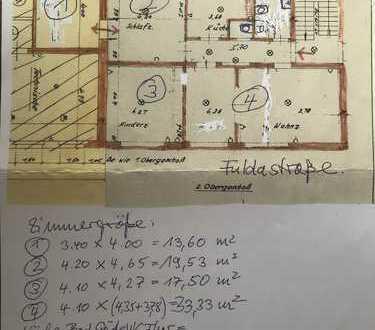 770 €, 110 m², 4,5 Zimmer