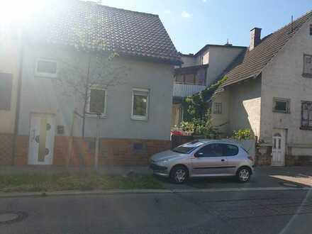 Freundliches kleines 3-Zimmer-Reihenendhaus in Neckargartach, Heilbronn