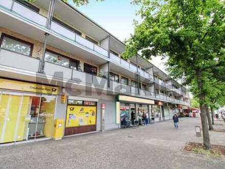 Wohnen in familienfreundlicher Lage: Große 4-Zi.-ETW mit Balkon in Bremen-Osterholz