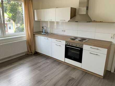 Innenstadt-Nord - Renovierte 1-Zimmerwohnung mit Einbauküche