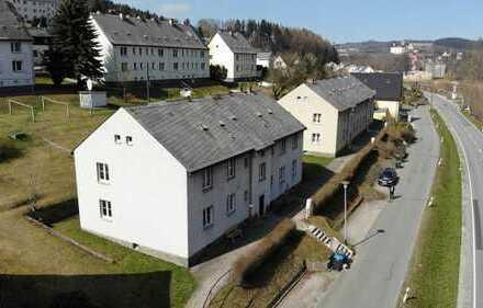 Mehrfamilienhaus mit 6 Wohneinheiten & 300 m² Wohnfläche in Drebach OT Scharfenstein - Renditeobjekt