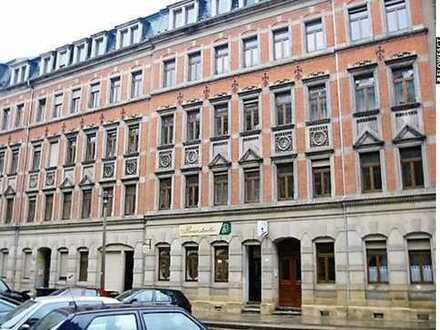 Gemütliche 3 Zimmer-Wohnung mit Aufzug in Dresden-Friedrichstadt