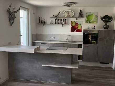 **Exklusive Wohnung im Herzen von Burgdorf zu vermieten**