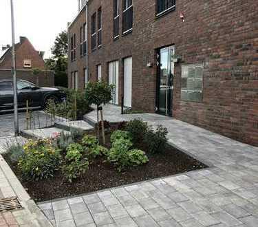 Exclusive Neubau-Wohnung - Erstbezug