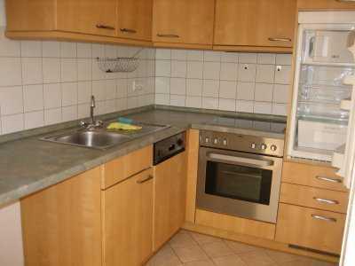 +++sehr schöne 2-Raumwohnung im 2.OG in 14712 Rathenow. Goethestraße, mit Einbauküche+++