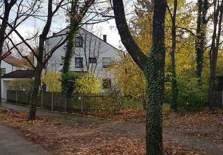 Exklusive 2-Zimmer-Gartenwohnung, Bestlage München-Obermenzing