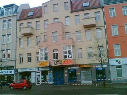 Vollständig renovierte 2,5-Zimmer-Wohnung