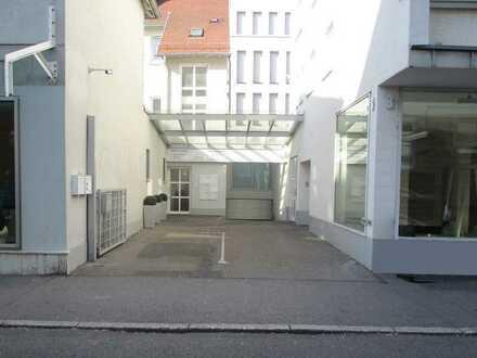 020/27 Repräsentative und hochwertig ausgestattete Büroetage in Heilbronn