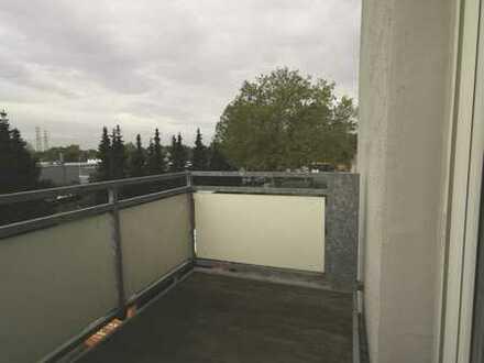 Modernes Apartment mit Südbalkon sucht neuen Mieter