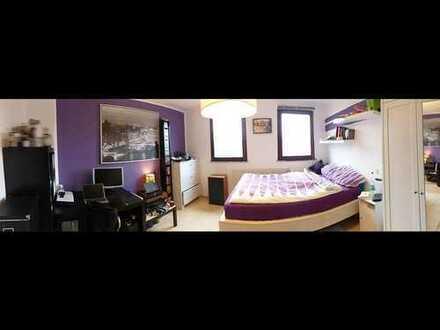 15qm großes, helles Zimmer in Koblenz Lützel