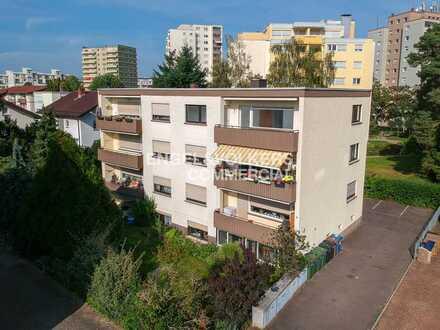 Reines Mehrfamilienhaus in Eppelheim - 3 Wohnungen frei