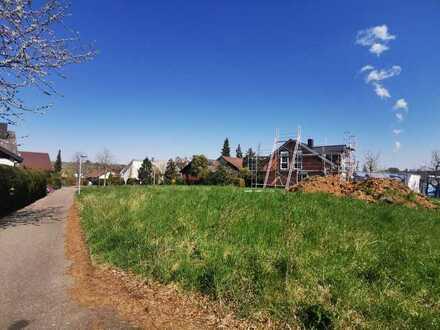 Ihr Traumhaus inkl. Grundstück mit einem Garten in Kirchheim am Neckar