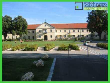 # Schöne 2- Zimmer Seniorenwohnung in Dillingen - bestens vermietet #