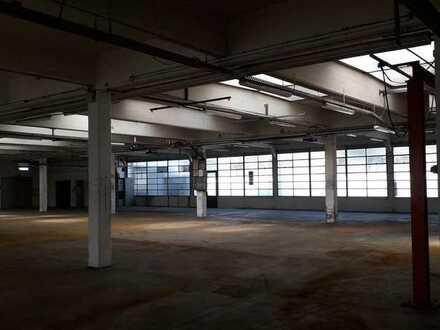 Büro- und Produktionskomplex
