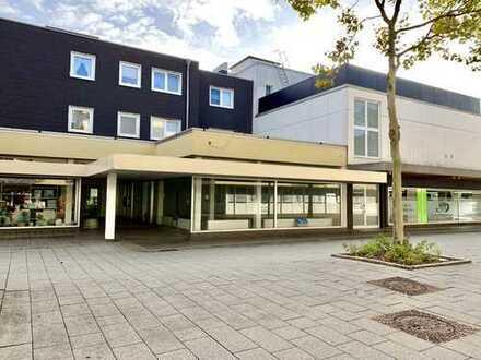 Ausstellungsfläche, Verkauf, Büro in angenehmer Lage von Bad Driburg