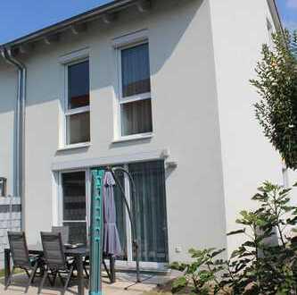 Hochwertiges Wohnhaus mit Südgarten