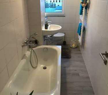 Schöne zwei Zimmer Wohnung in Greifswald