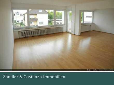 * Aufgepasst * Großzügige, schöne 3,5-Zimmerwohnung mit TL-Bad und Balkon in Leonberg!!!