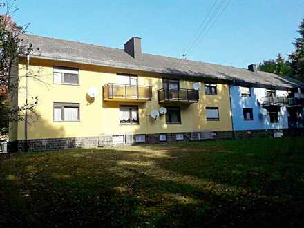 Gut geschnittene 3 Zimmer-Wohnung mit Balkon vom Eigentümer zu vermieten
