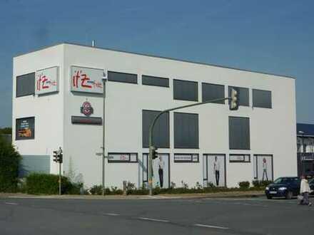Büroetage 220 m² im 2. OG in Bielefeld/Oldentrup