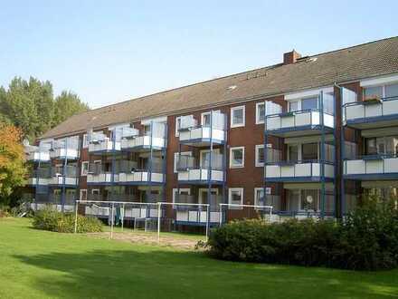 Preisbewusstes Wohnen in Dachgeschosslage