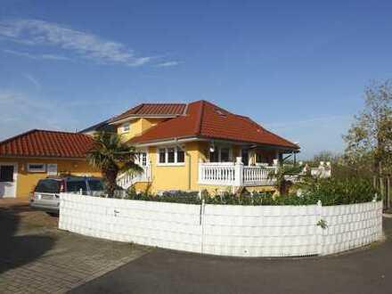 Lünen-Horstmar schickes Einfamilienhaus mit Gewerbenutzung