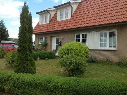 Schöne Wohnung , im Einzelhaus, mit Gaten,4 ZKB ,Wiefelstede,Ammerland