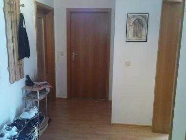 1,5 Zimmer in 2er WG!