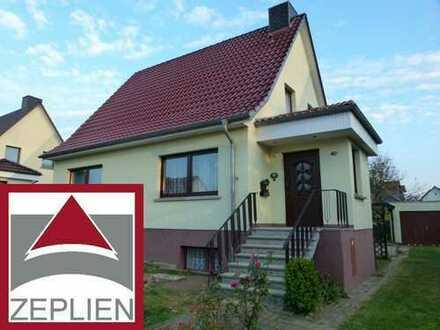 Ein Einfamilienhaus in zentraler, ruhiger Lage in Rerik, nur 400 m zum Strand!