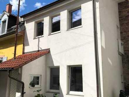 Individuelles kleines Haus in Durlach