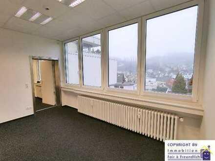 *Ansprechende Büro- und Geschäftsräume auf ca. 120 m² in zentraler Lage*