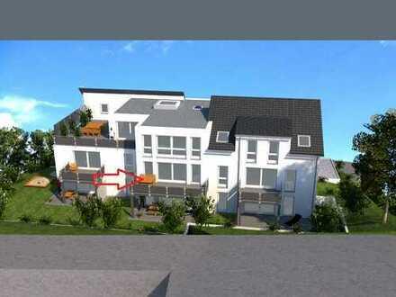 Wohnung 5 im OG - großzügiger Wohn/ Essbereich mit herrlichem Balkon