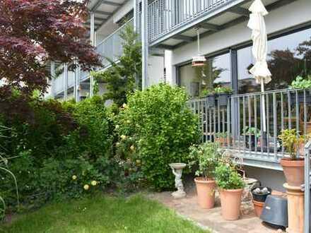 Top Immobilie - Wohnkomfort in zentraler Lage von Lindau!