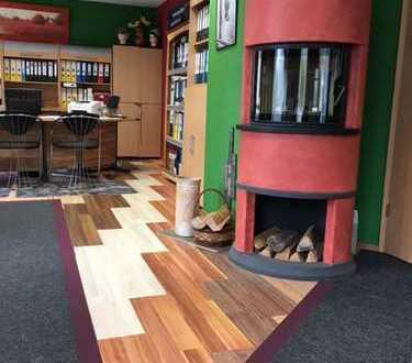 Top Gewerberaum als Praxis-, Büro-, Ladenfläche, Kosmetikstudio oder Jogazentrum zu vermieten!