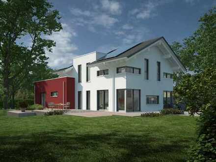 OKAL Generationenhaus & Grundstück in Weilburg-Ahausen