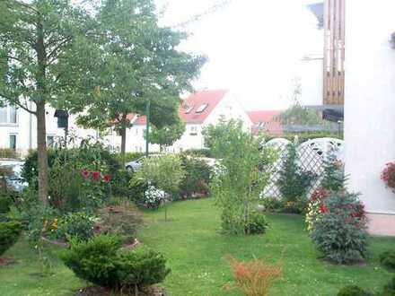 Provisionsfreie sonnige 3-Zimmer-Wohnung im KönigsPark