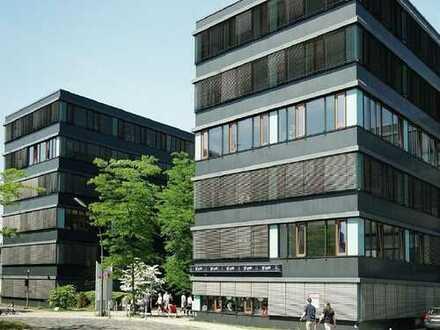 Bürofläche in Bahrenfeld