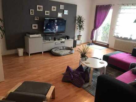 Schöne, geräumige drei Zimmer Wohnung in Neubrück - OT Ersehof