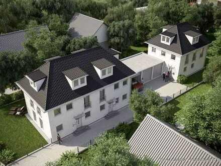 Familienfreundliche/Schöne Doppelhaushälfte in München/Untermenzing