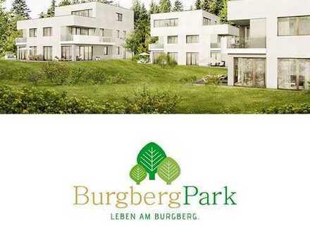 Erstbezug! Stilvolle 3-Zimmer-Wohnung im Villenviertel Erlangen