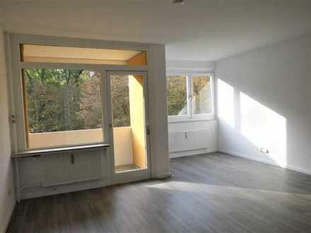 Schöne 2-Z.-Whg. m. EBK, Vollbad u. Balkon zu vermieten