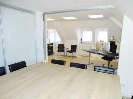 Ihre Kapitalanlage in der Innenstadt von Braunschweig - Top saniertes Büro/Praxis zur Vermietung