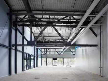 Hannover, ca. 2.400 m² moderne Serviceflächen zu vermieten