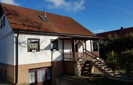 Schönes geräumiges Einfamilienhaus in der Nationalparkregion Unteres Odertal direkt vom Eigentümer!
