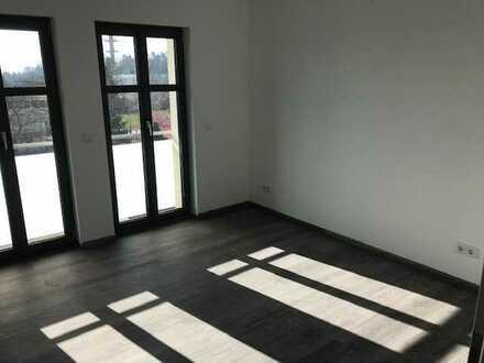 Exklusive, neuwertige 2-Zimmer-Wohnung mit Balkon und EBK in Werder (Havel)