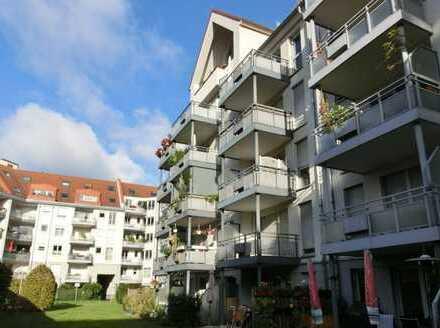 Tiefgaragenstellplatz in Köln Ehrenfeld zu vermieten!